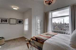 Photo 20: 1205 1 Street NE in Calgary: Crescent Heights Row/Townhouse for sale : MLS®# A1101476