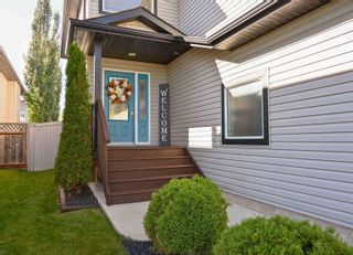 Photo 1: 23 LAMPLIGHT Drive: Spruce Grove House for sale : MLS®# E4264297