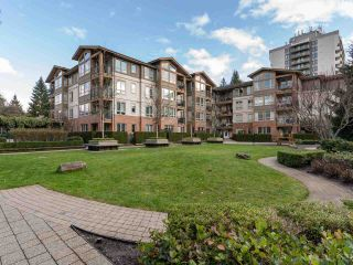"Photo 20: 307 2601 WHITELEY Court in North Vancouver: Lynn Valley Condo for sale in ""BRANCHES"" : MLS®# R2542449"