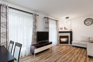 """Photo 14: 17 2538 PITT RIVER Road in Port Coquitlam: Mary Hill Townhouse for sale in """"RIVER COURT"""" : MLS®# R2549058"""