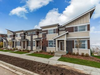 Photo 19: 32 SKYVIEW Parade NE in Calgary: Skyview Ranch Row/Townhouse for sale : MLS®# C4289138