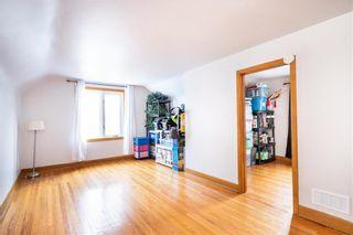 Photo 29: 366 Matheson Avenue in Winnipeg: West Kildonan Residential for sale (4D)  : MLS®# 202028638