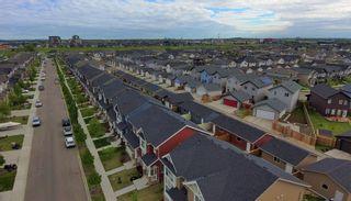 Photo 42: 1309 162 Street in Edmonton: Zone 56 House Half Duplex for sale : MLS®# E4248311