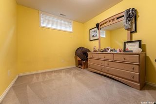 Photo 30: 122 Maguire Court in Saskatoon: Willowgrove Residential for sale : MLS®# SK866682