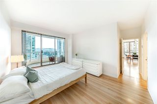 """Photo 21: 1001 5967 WILSON Avenue in Burnaby: Metrotown Condo for sale in """"Place Meridian"""" (Burnaby South)  : MLS®# R2555565"""
