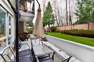 """Photo 17: 203 6969 21ST Avenue in Burnaby: Highgate Condo for sale in """"THE STRATFORD"""" (Burnaby South)  : MLS®# R2027915"""