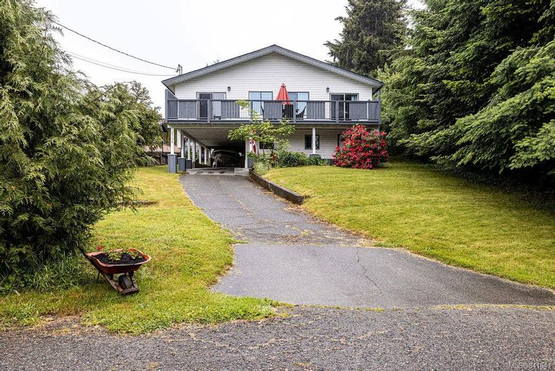 FEATURED LISTING: 2735 Gibson Pl Shawnigan Lake