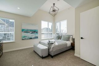 """Photo 1: 14 20087 68 Avenue in Langley: Willoughby Heights Townhouse for sale in """"PARK HILL"""" : MLS®# R2414309"""
