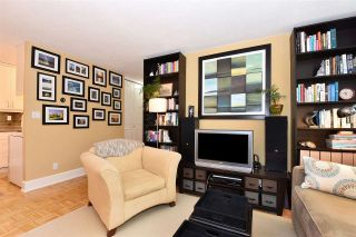Photo 3: 308 1251 CARDERO STREET in Vancouver: West End VW Condo for sale (Vancouver West)  : MLS®# R2124911