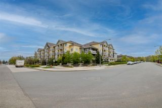 """Photo 37: 407 5020 221A Street in Langley: Murrayville Condo for sale in """"Murrayville house"""" : MLS®# R2572110"""