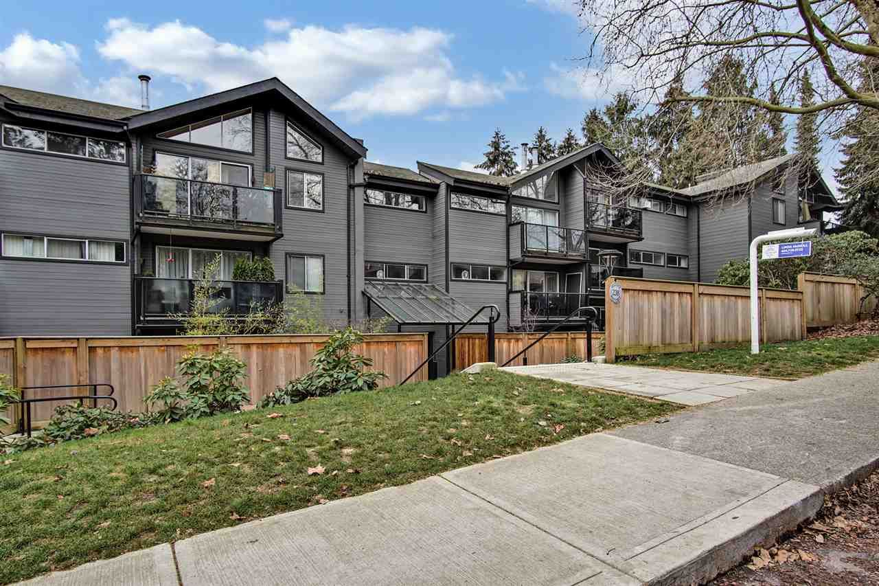 """Main Photo: 311 230 MOWAT Street in New Westminster: Uptown NW Condo for sale in """"HILLPOINTE"""" : MLS®# R2535377"""
