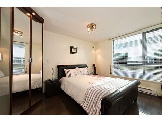 """Photo 12: 585 W 7TH Avenue in Vancouver: Fairview VW Townhouse for sale in """"AFFINITI"""" (Vancouver West)  : MLS®# V1007617"""