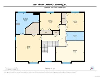 Photo 12: 2554 Falcon Crest Dr in : CV Courtenay West House for sale (Comox Valley)  : MLS®# 876929