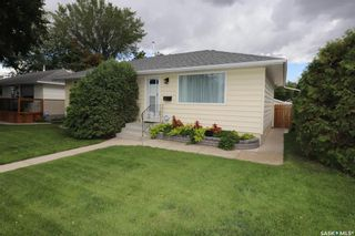 Photo 34: 222 Witney Avenue South in Saskatoon: Meadowgreen Residential for sale : MLS®# SK840959