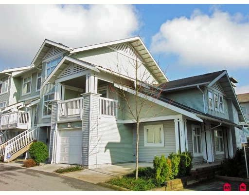 FEATURED LISTING: 172 - 20033 70TH Avenue Langley
