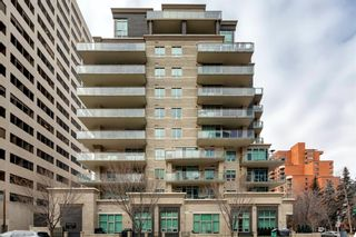Photo 32: 404 701 3 Avenue SW in Calgary: Downtown Commercial Core Apartment for sale : MLS®# A1054425