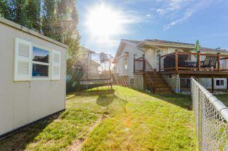 Photo 44: 798 Blackburn Place in Edmonton: Zone 55 House for sale : MLS®# E4262027