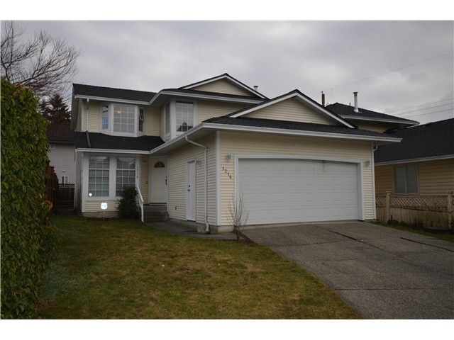 """Main Photo: 1216 GUEST Street in Port Coquitlam: Citadel PQ House for sale in """"CITADEL"""" : MLS®# V1047280"""
