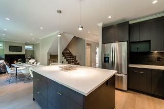 Photo 6: 2132 MACKAY AVENUE in North Vancouver: Pemberton Heights House for sale : MLS®# R2131493
