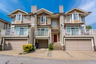 Photo 20: 20 6950 120 STREET in Surrey: West Newton Townhouse for sale : MLS®# R2367088