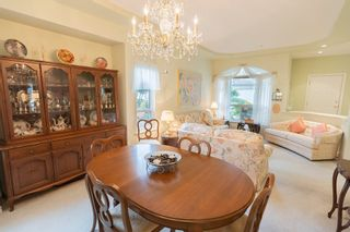 """Photo 8: 29 998 RIVERSIDE Drive in Port Coquitlam: Riverwood Townhouse for sale in """"PARKSIDE PLACE"""" : MLS®# R2310532"""