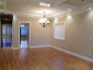 Photo 3: 3763 SUNSET Street in Burnaby: Burnaby Hospital House for sale (Burnaby South)  : MLS®# V977776