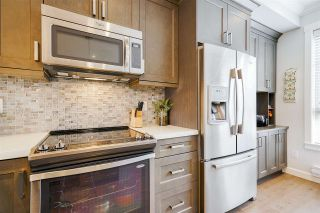 """Photo 12: 9 16127 87 Avenue in Surrey: Fleetwood Tynehead Townhouse for sale in """"Academy"""" : MLS®# R2518411"""