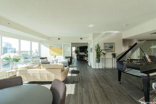 Photo 7: 804 505 12th Street East in Saskatoon: Nutana Residential for sale : MLS®# SK870129