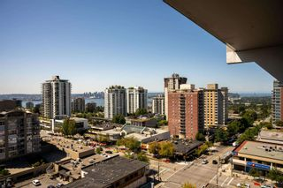 """Photo 5: 1103 1515 EASTERN Avenue in North Vancouver: Central Lonsdale Condo for sale in """"EASTERN HOUSE"""" : MLS®# R2606830"""