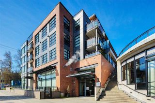 """Photo 27: 506 95 MOODY Street in Port Moody: Port Moody Centre Condo for sale in """"THE STATION"""" : MLS®# R2569113"""