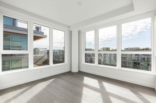 """Photo 22: #602 4932 CAMBIE Street in Vancouver: Cambie Condo for sale in """"Primrose"""" (Vancouver West)  : MLS®# R2625726"""