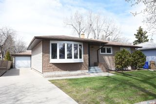 Photo 2: 3638 Anson Street in Regina: Lakeview RG Residential for sale : MLS®# SK774253