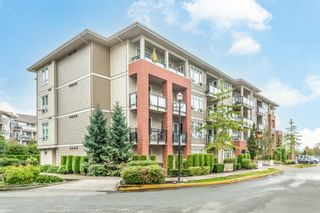 """Photo 22: B411 20211 66 Avenue in Langley: Willoughby Heights Condo for sale in """"ELEMENTS"""" : MLS®# R2616962"""