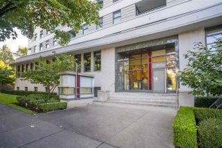 Photo 25: 215 2851 HEATHER STREET in Vancouver: Fairview VW Condo for sale (Vancouver West)  : MLS®# R2549357