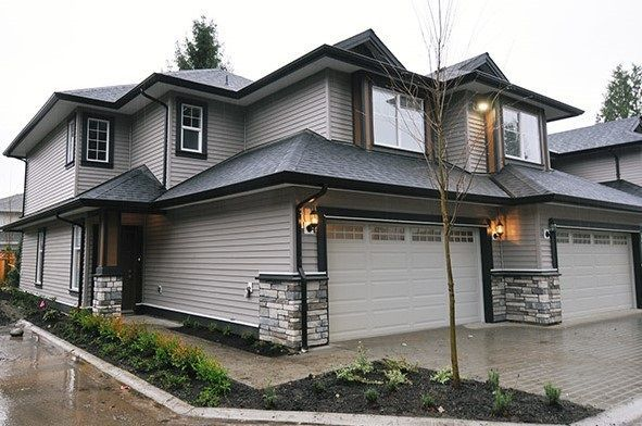 FEATURED LISTING: 6 - 11548 207 Street Maple Ridge