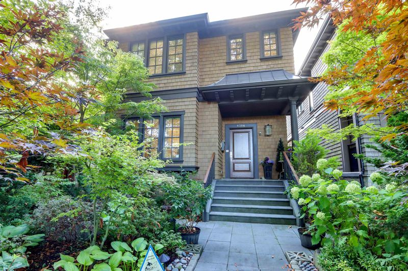 FEATURED LISTING: 4386 11TH Avenue West Vancouver