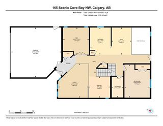 Photo 30: 165 Scenic Cove Bay NW in Calgary: Scenic Acres Detached for sale : MLS®# A1111578