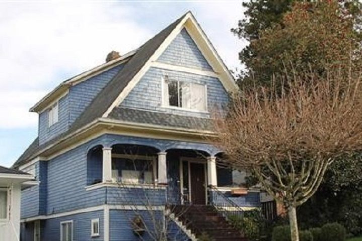 Main Photo: 3433 DUNDAS Street in Vancouver: Hastings East House for sale (Vancouver East)  : MLS®# R2319760