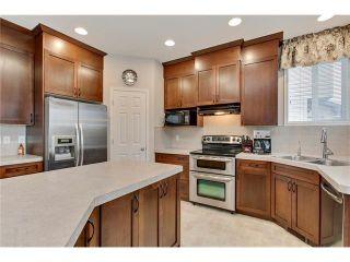 Photo 2: 43 BRIGHTONSTONE Grove SE in Calgary: New Brighton House for sale : MLS®# C4085071