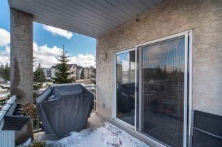 Photo 30: 319 10535 122 Street in Edmonton: Zone 07 Condo for sale : MLS®# E4255069