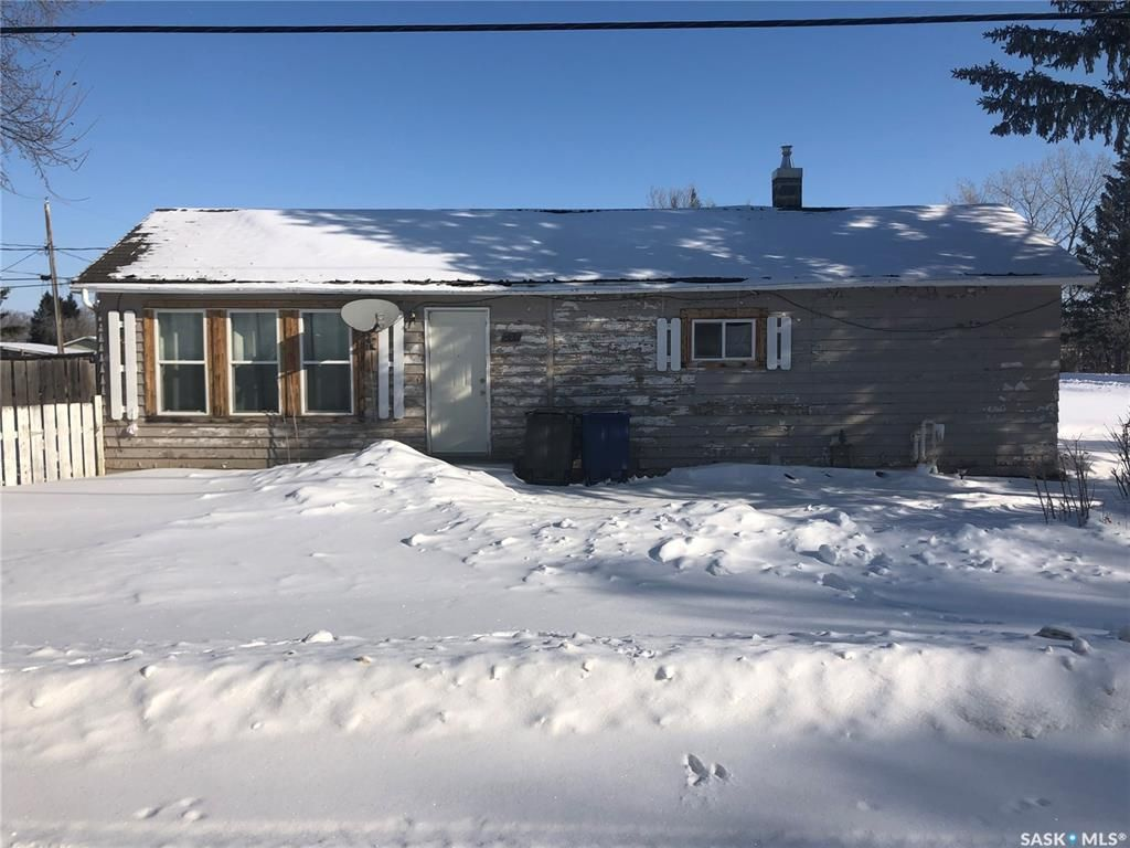 Main Photo: 200 Lipton Street in Balcarres: Residential for sale : MLS®# SK841973