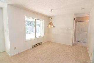 Photo 6: 7 3966 Cedar Hill Cross Rd in VICTORIA: SE Maplewood Row/Townhouse for sale (Saanich East)  : MLS®# 791628