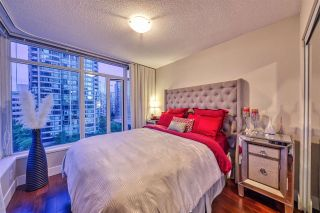 """Photo 8: 906 888 HOMER Street in Vancouver: Downtown VW Condo for sale in """"THE BEASLEY"""" (Vancouver West)  : MLS®# R2603856"""