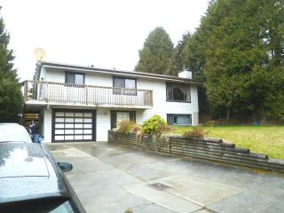 """Photo 1: 31379 WINTON Avenue in Abbotsford: Poplar House for sale in """"ABBOTSFORD TRADITIONAL SECONDARY"""" : MLS®# F1431069"""