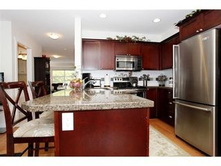 Photo 12: 1 6555 192A Street in Cloverdale: Clayton Home for sale ()  : MLS®# F1322393