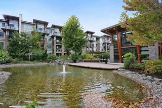 "Photo 5: 422 6628 120 Street in Surrey: West Newton Condo for sale in ""SALUS"" : MLS®# R2595253"