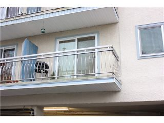 """Photo 9: 223 711 E 6TH Avenue in Vancouver: Mount Pleasant VE Condo for sale in """"PICASSO"""" (Vancouver East)  : MLS®# V1050473"""