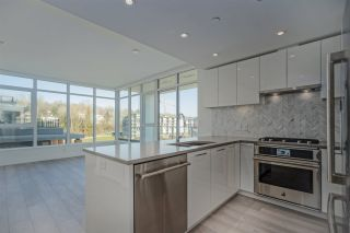 """Photo 1: 603 3581 E KENT AVENUE NORTH in Vancouver: South Marine Condo for sale in """"Avalon 2"""" (Vancouver East)  : MLS®# R2438163"""
