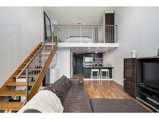 Photo 7: # 407 1 E CORDOVA ST in Vancouver: Downtown VE Condo for sale (Vancouver East)  : MLS®# V1086098