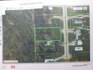 Photo 3: 5514 51 Street: Niton Junction Vacant Lot for sale : MLS®# E4190181
